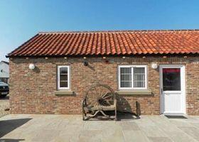 Wheel Wrights Cottage