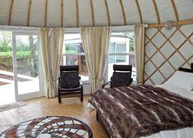 Lakeview Yurt