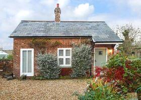 Parkfield Cottage
