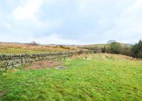 Peat Gate Shepherd's Hut