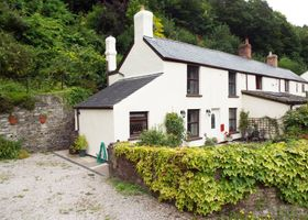 1 Yew Tree Cottages