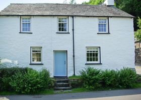 Town End Farmhouse