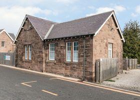 Cuthbert's Cottage