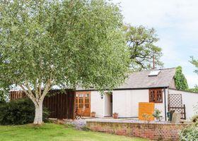 Cheshire Cheese Cottage