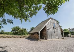 The Barn at Rose Cottage