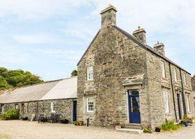 Seaview-barsloisnach Cottage