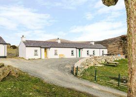 Mary Larkin's Cottage