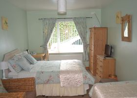 Ashfield Bed and Breakfast