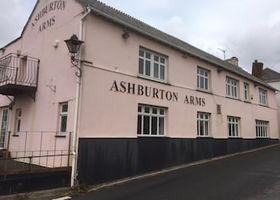 The Ashburton Arms