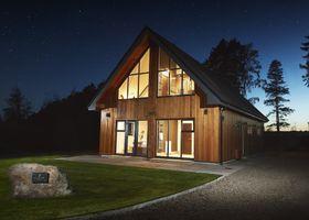 Newlands Lodges