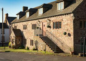 George Inn & Millingbrook Lodge