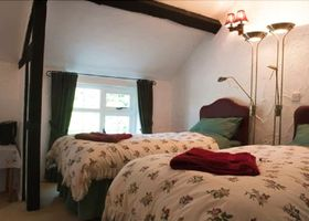 The Old Forge B&B