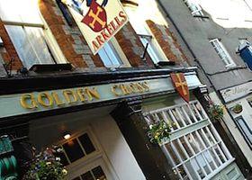 The Golden Cross Inn