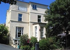 Sherborne Lodge - Guest house