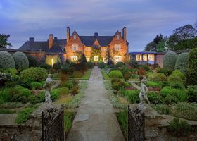 Greywalls Hotel and Chez Roux