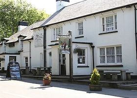 East Dart Hotel - Restaurant With Rooms
