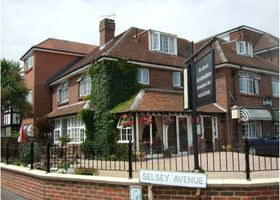 The Aldwick Rooms & Restaurant