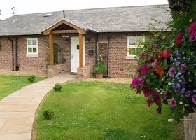 New Farm Bed and Breakfast Cheshire