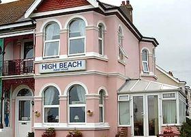 High Beach Guest House
