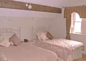 Low Wood Hall Hotel