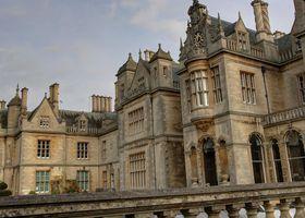 Stoke Rochford Hall, Best Western Premier Collection