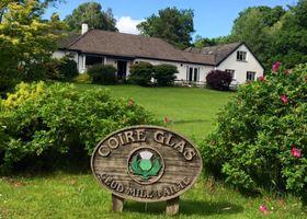 Coire Glas Guest House