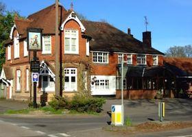 The Jolly Drover - Inn