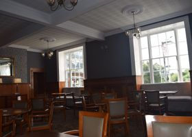 Lion Hotel Builth Wells