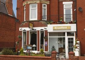 The Broadfield Hotel