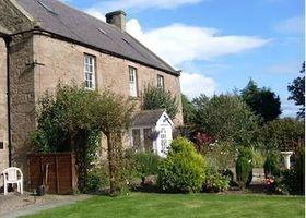 Brock Mill Farmhouse