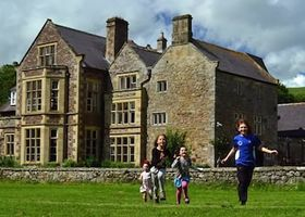 Clennell Hall Hotel