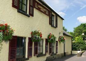 Llanwenarth Hotel