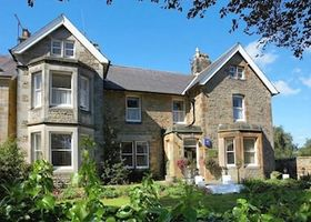Netherby House Hotel