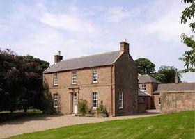 East Horton Farmhouse