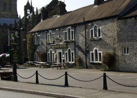 George Inn Tideswell