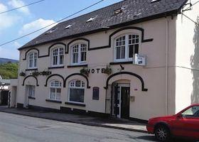 The Hendrewen Hotel