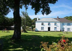 Leworthy Farmhouse