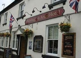 The Barrington Arms Hotel