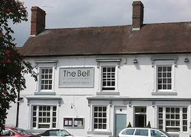 The Bell at Tanworth