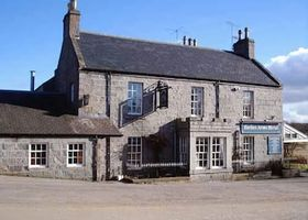 The Forbes Arms Hotel