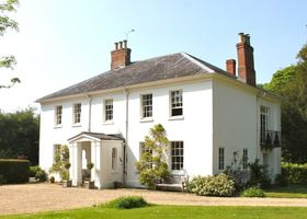 The Old Rectory Wiltshire