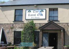 The Royal Oak