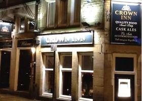 Crown Inn Hebden Bridge