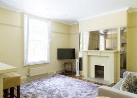 Cambridge City Apartments (Peymans)