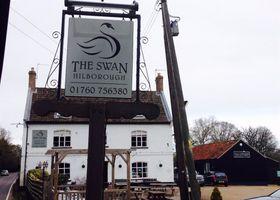 Hilborough Swan Inn