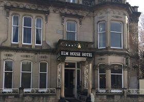 The Elm House Hotel