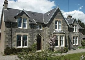 Sonnhalde Guest House