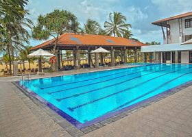 Goldi Sands Hotel