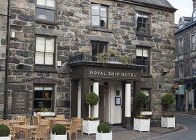 Royal Ship Hotel