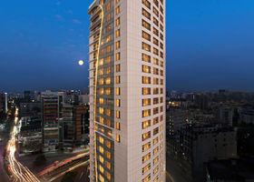 Four Points By Sheraton Dhaka, Gulshan